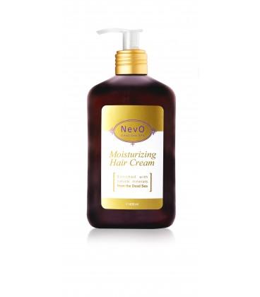 Crème hydratante pour cheveux 400 ml