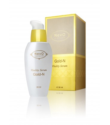 Gold N Vitality Sérum 30 ml