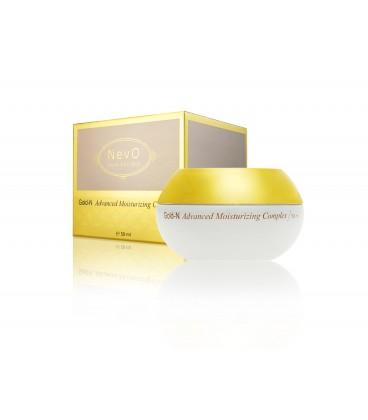 Crème Gold N anti-âge 50 ml
