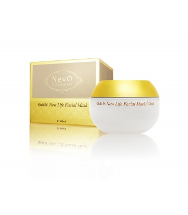 Gold N Masque 100 ml
