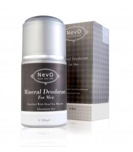 Déodorant minéral 80 ml