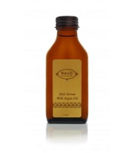 Sérum capillaire à l'huile d'argan 100ml